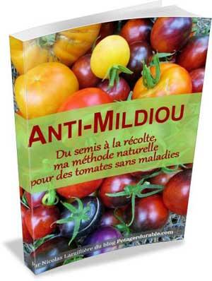 livre anti-mildiou