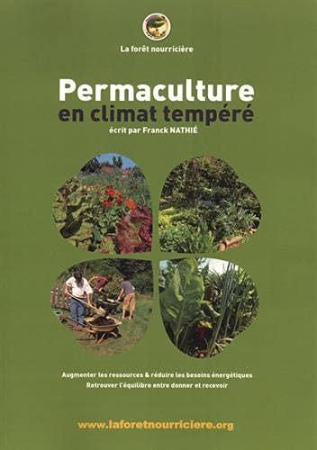 Permaculture en climet tempéré